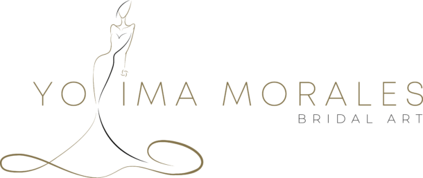 Logo portada - Yolima Morales Bridal Art