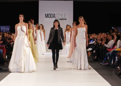 Banner - Desfiles - Yolima Morales Bridal Art